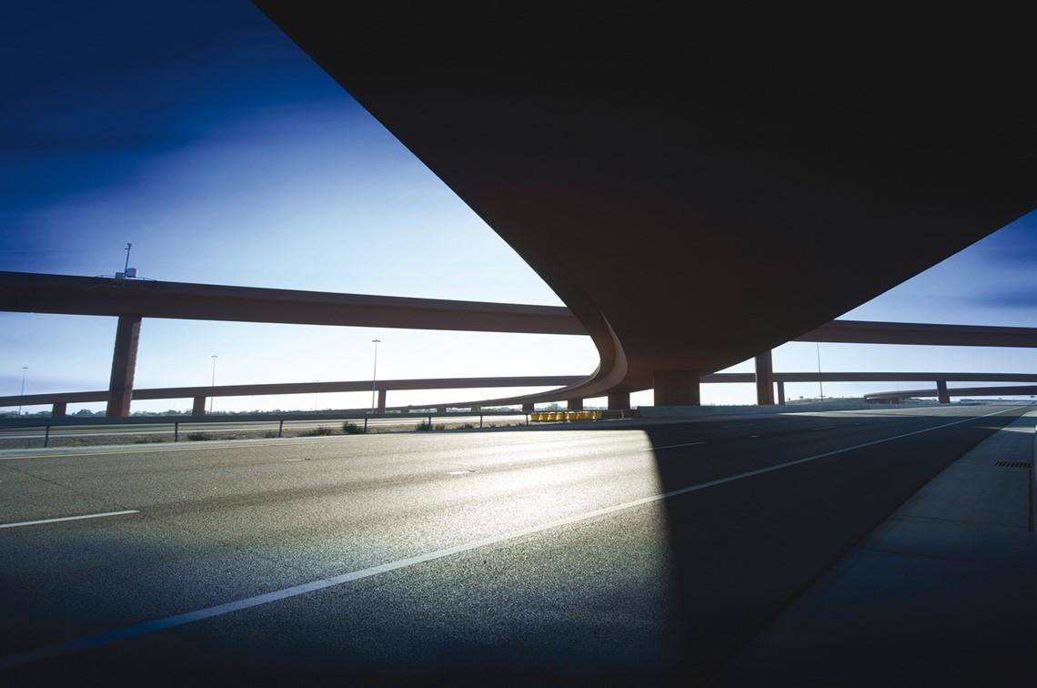 Bridge Joints