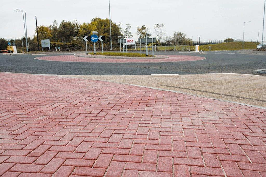 Decorative Paving and Anti-Slip Treatments